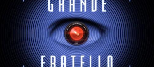 Grande Fratello, il logo del reality - wikipedia.org