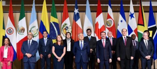 Grupo de Lima debate sobre elecciones en Venezuela