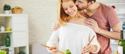 Importancia de los Alimentos para Quedar Embarazada - creavalencia.com