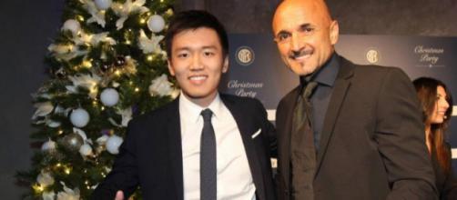 Inter, arriva il regalo di Suning per Spalletti - blastingnews.com