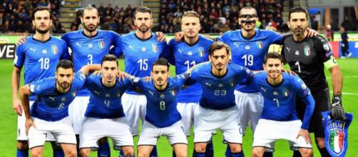 Italia empató 0-0 con Suecia y queda eliminado del Mundial después ... - peru.com