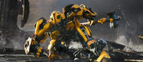 John cena en 'Bumblebee', regreso a la vibra 'Transformers g1'