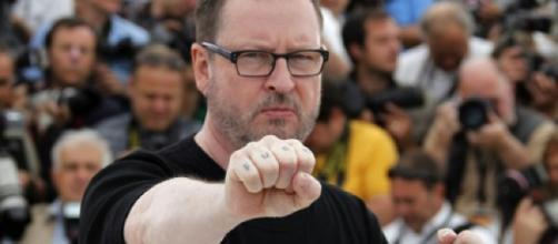 Lars Von Trier, grand retour au festival de Cannes