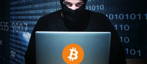 Le cripto-valute vittime di attacchi hacker, panico nei mercati