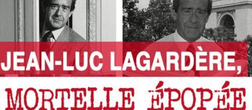 Le père d'Arnaud, Jean-Luc Lagardère, avait réussi à constituer un Empire et à préserver l'indépendance de nombreux journaux français