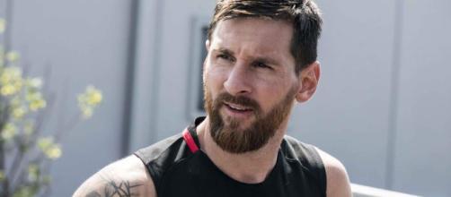 Lionel Messi podría estar en el mercado