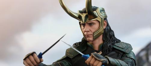Loki parece que si logró sobrevivir en Infinity War