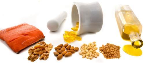 Los ácidos grasos beneficiosos para la salud
