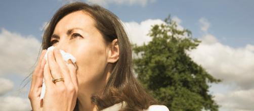 Los antihistamínicos no solo tratan los síntomas de las alergias, sino se pueden usar como sedantes