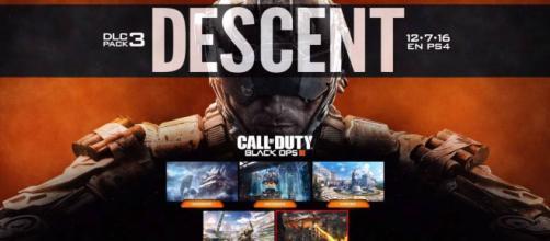 Los DLC de Call of Duty: Black Ops III ya no se pueden comprar ... - elespanol.com