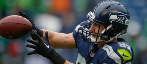 Luke Willson believe the Lions will be fine this season. [Image via USA Today Sports/YouTube]