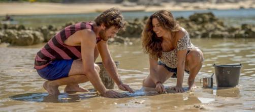 Morte vai tumultuar a primeira semana da novela ''Segundo Sol''