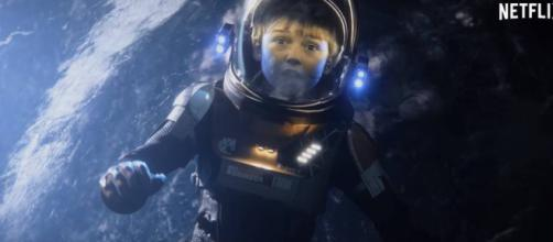 Netflix dona la temporada 2 de 'Lost in Space'