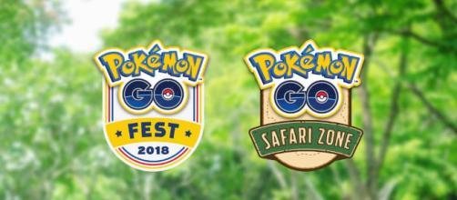 Pokémon GO Fest vuelve este verano