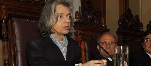 Presidente do STF, ministra Cármen Lúcia, atuou rapidamente, em relação às ameaças enfrentas pelo colega Luiz Edson Fachin.