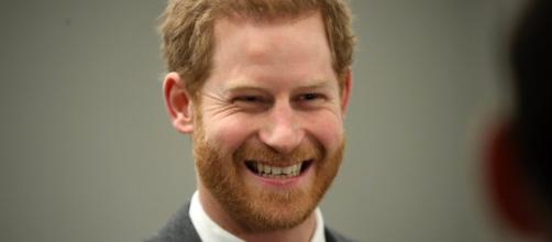Qui sera le témoin de mariage du prince Harry ? - Marie Claire - marieclaire.fr