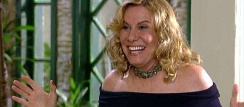 Renata Sorrah não poderá interpretar trans em ''O Sétimo Guardião'', de Aguinaldo Silva (Foto: TV Globo)