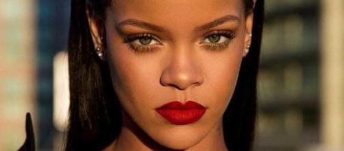 Rihanna dejó en claro que ella es más de chicos después de publicar este NSFW ... - narcity.com