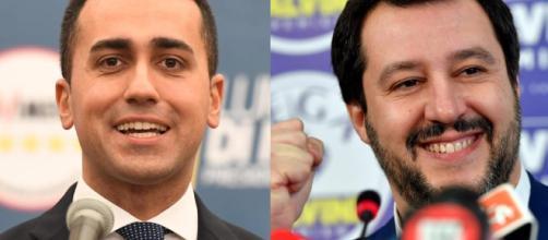 Salvini e Di Maio in bilico sul rischio del disastro economico del ... - zerozeronews.it