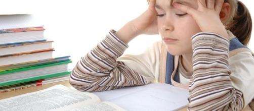 Scuola, quasi 3 alunni su 100 hanno un disturbo dell'apprendimento