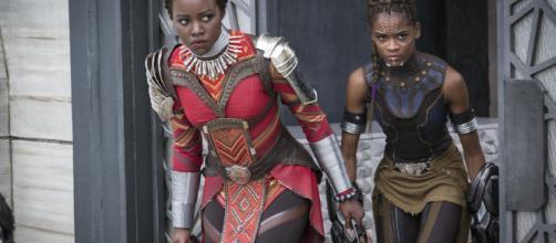 Sería genial un grupo de mujeres de Wakando con un Spin-off