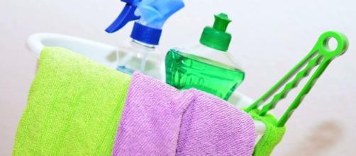 Trucos de limpieza que te harán ahorrar dinero