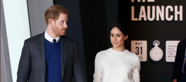 All eyes are turning towards Prince Harry and Meghan Markle as they prepare to tie the knot. Photo Credit: Wikimedia Commons