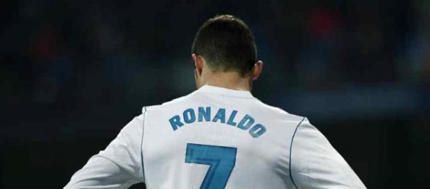 Cristiano Ronaldo é a estrela do Real