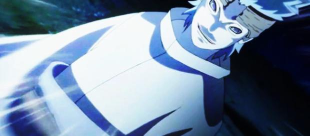 El tercer otsutsuki es uno mas de las teorías
