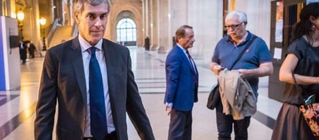 En appel, Jérôme Cahuzac a été condamné à quatre ans de prison dont deux ans fermes