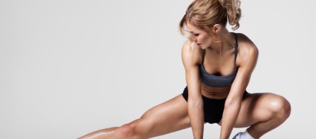 Entrenamiento fitness para mujer: Ten un cuerpo fit - ictiva.com