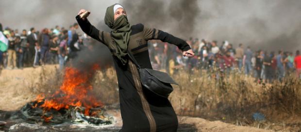 La journée la plus meurtrière à Gaza depuis quatre ans