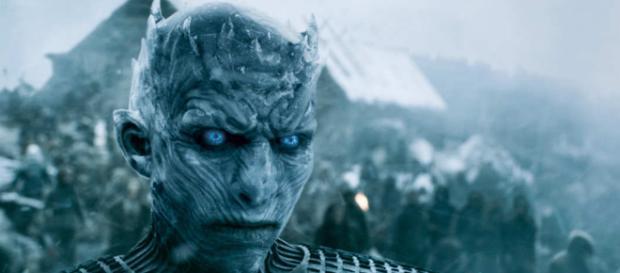 La verdad sobre los White Walkers - Game Of Thrones-Juramún ... - taringa.net