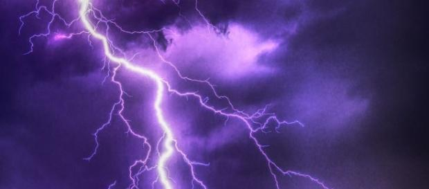 Lightning - Image credit - CCO Creative Commons | Pixabay