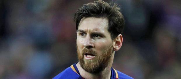 Persönliche Gründe: Barcelona in Malaga ohne Lionel Messi ... - kicker.de
