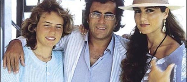"""Romina Carrisi ricorda la sorella Ylenia: """"Ti stringo prima di ... - today.it"""