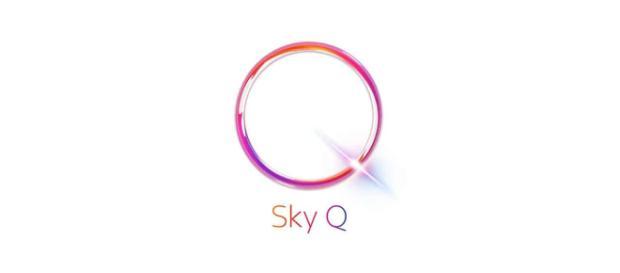 Sky Q ist die neue Plattform des PayTV-Senders - hier das Logo / Foto: Sky PR