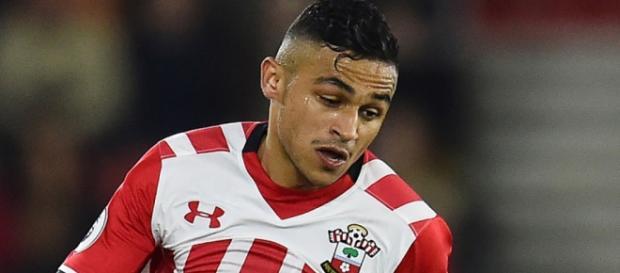 Southampton: le but canon de Sofiane Boufal, son 1er en Premier League - bfmtv.com