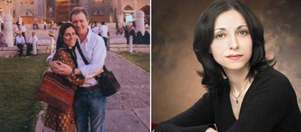 Stuck in a black hole of evil': My torture in same Iranian prison ... - sky.com