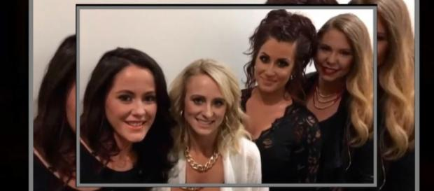 'Teen Mom 2' breakout star goes viral. - [Photo: Aban New / YouTube Screenshot]
