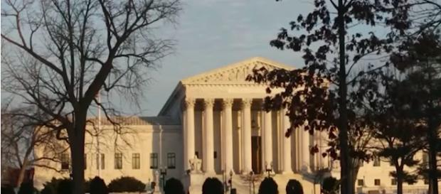 The Supreme Court legalized sports betting and states are looking to implement it in the coming weeks. - [PBS NewsHour / YouTube screenshot]