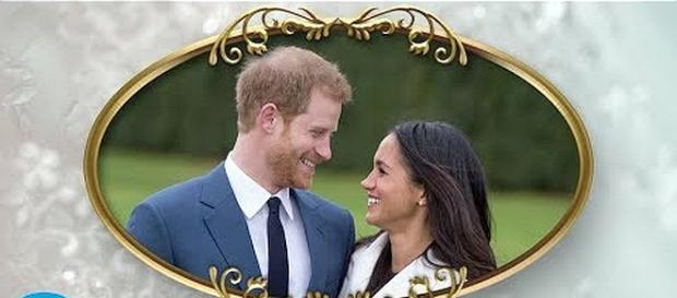 Times to watch the royal wedding this Saturday [Image: PBS/YouTube screenshot]