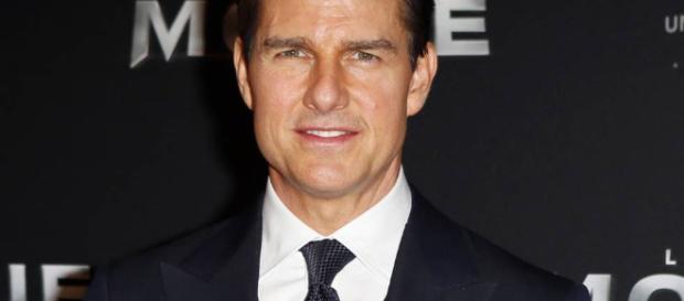 Tom Cruise herido durante el rodaje de una peligrosa escena de ... - elpais.com