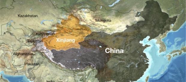 Unrest in Xinjiang, Uyghur Province in China - aljazeera.net