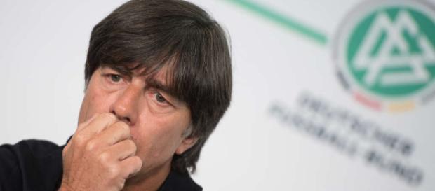 WM 2018: Bundestrainer Jogi Löw macht Ernst - Berlin als ... - tz.de