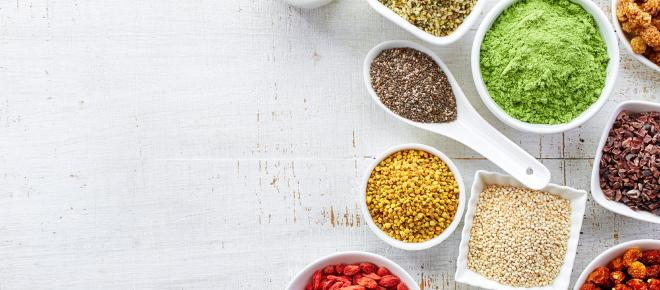 9 Vegetarian Superfoods That Are Good For Your Heart