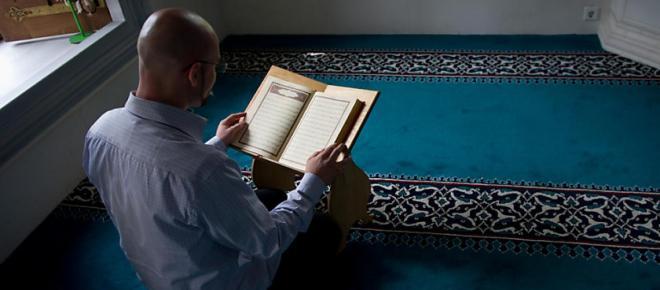 Verzicht auf Essen, Trinken und mehr: Der Ramadan beginnt