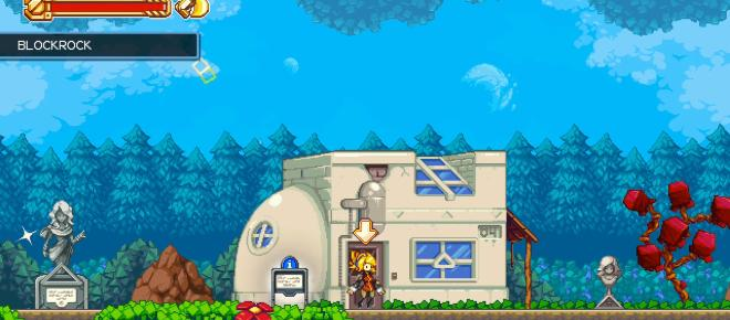 'God of War?' Maybe later, this indie game has captured my attention