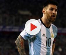 ¡Las duras palabras de Messi contra su país!