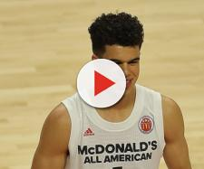 Michael Porter Jr. - [TonyTheTiger via Wikimedia Commons]